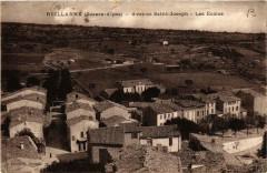Reillanne Avenue Saint-Joseph Les Ecoles - Reillanne