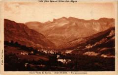 Beauvezer Vue Panoramique - Beauvezer