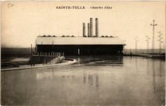 Sainte-Tulle Chambre d'Eau - Sainte-Tulle