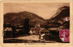Selonnet La Place - Selonnet
