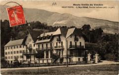 Beauvezer L'Alp-Hotel Station estivale - Beauvezer