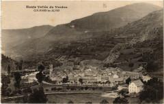 Haute Vallée du Verdon Colmars les Alpes - Colmars