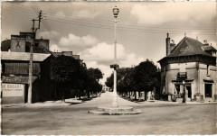 La Guerche-de-Bretagne - Avenue Général-Leclerc - La Guerche-de-Bretagne