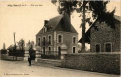 Bruz (I.-et-V.) - Ville des Blés - Bruz