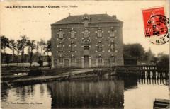 Env. de Rennes-Cesson-Le Moulin 35 Rennes