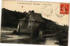Env. de Rennes-Pont Réan-Le Moulin du Boel 35 Rennes
