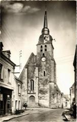 Souge - L'Eglise - Sougé