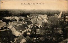 Herbault - Vue Generale - Herbault