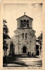 Vielprat - L'Eglise Style Roman - Vielprat