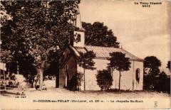Saint-Didier-en-Velay - La Chapelle Saint-Roch - Saint-Didier-en-Velay