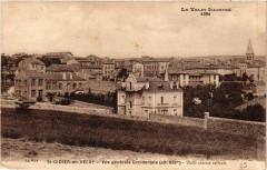 Saint-Didier-en-Velay - Vue générale Occidentale - Saint-Didier-en-Velay