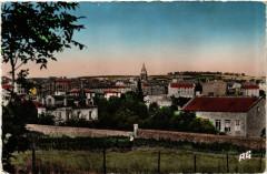 Saint-Didier-en-Velay - Vue générale de Saint-Roch - Saint-Didier-en-Velay