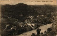Villeneuve-d'Allier - Vue générale de Villeneuve-d'Allier - Villeneuve-d'Allier