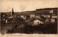Saint-Julien-Molhesabate - Vue générale - Saint-Julien-Molhesabate