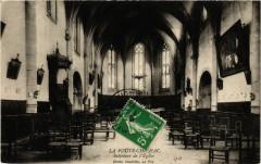 La Voute-Chilhac - Intérieur de l'Eglise - Chilhac
