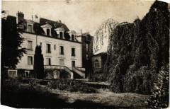 Saint-Andre-de-Chalencon - Chateau de Chazelles - Saint-André-de-Chalencon