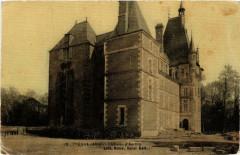 Trévol Chateau d'Avrilly - Trévol