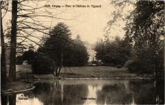 Urcay Parc et Chateau de Vignaud - Urçay