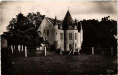 Saint-Pont Chateau de Bellevue - Saint-Pont