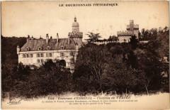 Env. d'Ebreuil Chateau de Veauce - Veauce
