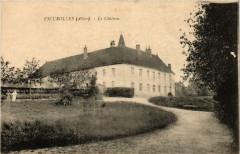 Escurolles Le Chateau - Escurolles