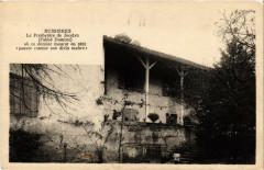 Bussieres Le Presbytere de Jocelyn - Bussières