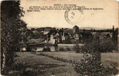 Burzy Vue générale - Burzy