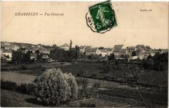 Charrecey Vue générale - Charrecey
