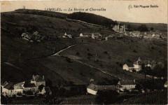 Jambles La Riviere et Charnailles - Jambles