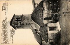 Souvenir de Lamartine Bussieres Abside de l'Eglise - Bussières