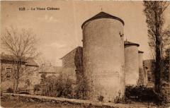 Ige Le Vieux Chateau - Igé