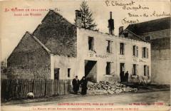 La Guerre de 1914-1915 dans les Vosges - Sainte-Marguerite pres. - Sainte-Marguerite