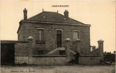 Chevregny - Chevregny