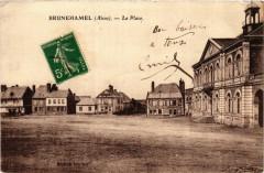 Brunehamel La Place - Brunehamel