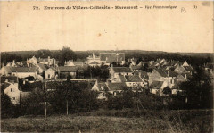 Haramont. Vue panoramique - Haramont