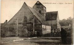 Courcelles L'Eglise - Urcel