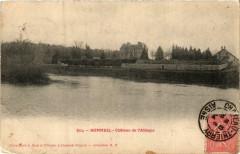 Bonneil. Chateau de l'Abbaye - Bonneil