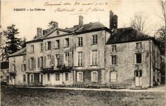 Fossoy. Le Chateau - Fossoy