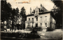 Chierry. Le Chateau - Chierry