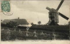 Saint-Maxent Le Moulin - Saint-Maxent