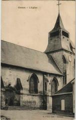 Camon Eglise - Camon