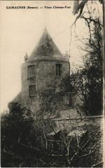 Gamaches Vieux Chateau - Gamaches