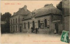 Allery - Mairie - Allery
