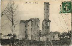 Folleville - La Tour - Folleville