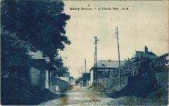 Allery - Le Chemin Neuf - Allery
