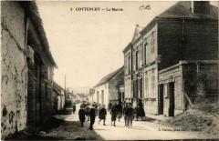 Cottenchy - La Mairie - Cottenchy
