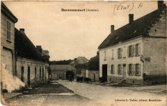 Davenescourt - Davenescourt