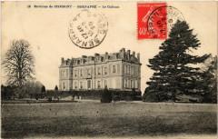 Env. de Oisemont - Bernapre - Le Chateau - Oisemont
