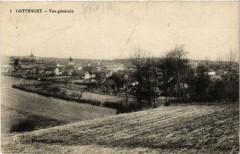 Cottenchy - Vue générale - Cottenchy