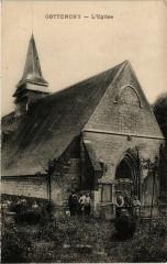 Cottenchy - L'Eglise - Cottenchy